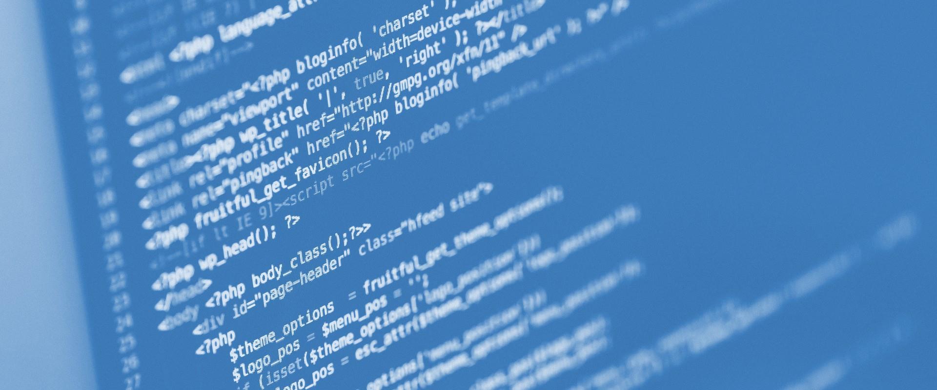 Wdrażanie i serwis oprogramowania