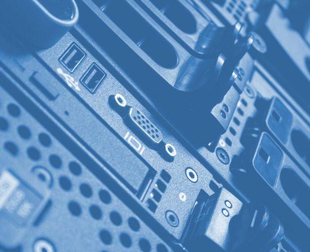 Opracowanie i wdrożenie wirtualizacji