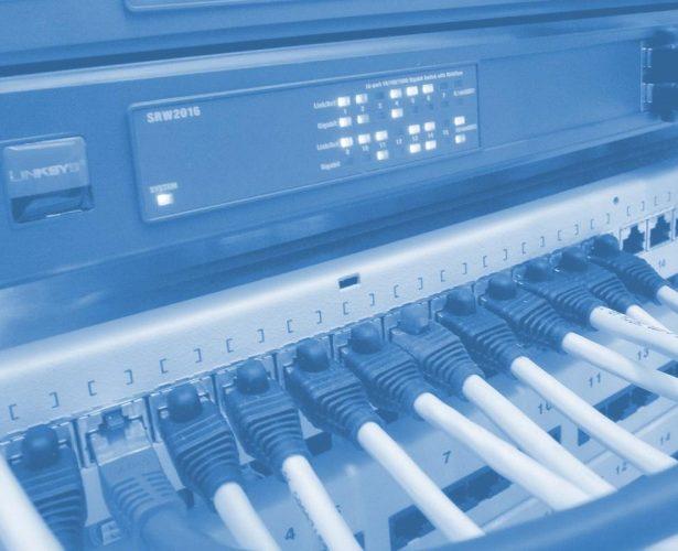 Zarządzanie siecią LAN