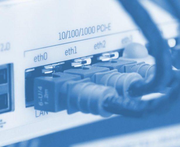 Instalacja i konfiguracja urządzeń sieciowych