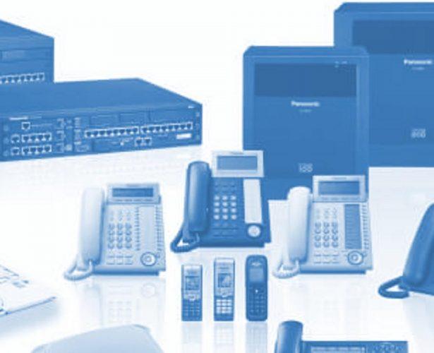 Rozwiązania telekomunikacyjne Panasonic